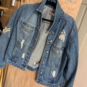 Old navy vintage jacket
